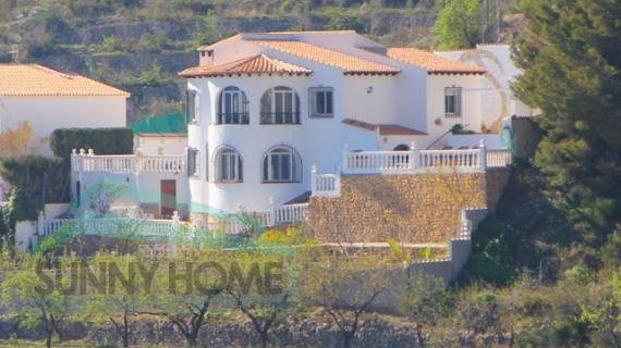 detached house in Callossa